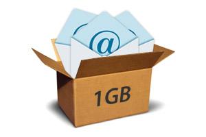 Exchange 2010 Mailbox Size